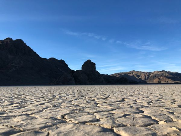 Death Valley Dec 2017