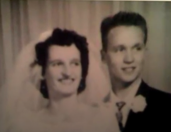 Mom & Dad's 50th Anniversary Video