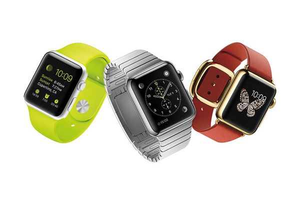 How Apple Watch will create new winners and losers in the wearables ecosystem